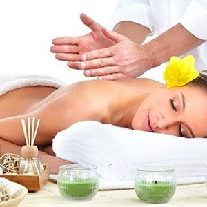AzzaSpa-Back Massage-Massage