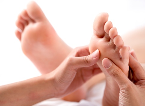 AzzaSpa-Foot Massage-Massage