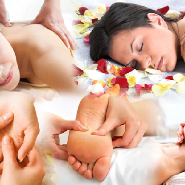 mora spa salong body to body massage