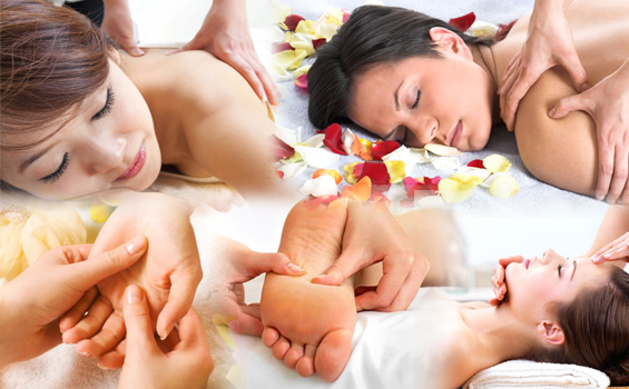 AzzaSpa-Full Body Massage-massage